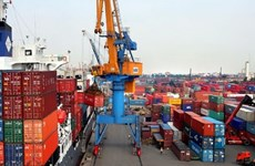 Thailand: Exports poised for up to 15 percent gain this year