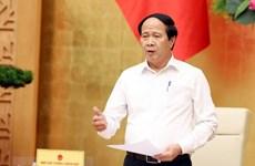 Deputy PM calls for natural disaster response scenarios amid COVID-19