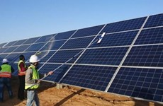 Vietnam may have to reduce renewable power in next five years: institute