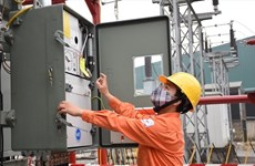 Electricity price reductions estimated at 1.57 trillion VND to support customers