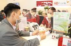 HDBank to raise charter capital