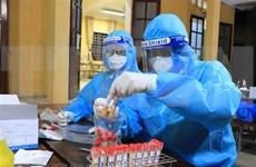Vietnam logs 94 COVID-19 cases during June 5 morning