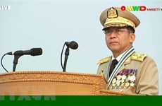 ASEAN looks to assist Myanmar in reaching peaceful solution: officials