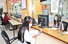 Hanoi takes action to raise PCI ranking