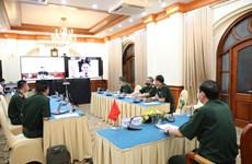 Vietnam-India scientific webinar seeks ways to deepen defence ties