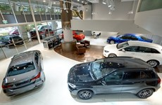 Indonesia car sales rise 228 percent in May