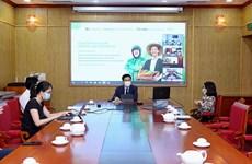 Deal signed to promote farm produce sale via digital platforms