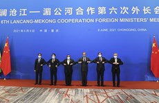 Thailand proposes four approaches at MLC Foreign Ministers' Meeting