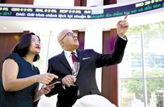 Domestic funds report impressive growth