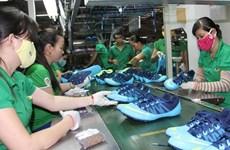 Vietnam footwear exports to EU grow