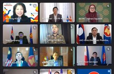 Vietnam chairs 46th meeting of Board of Trustees of ASEAN Foundation