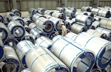 Canada launches fourth exclusion inquiry on imported steel products
