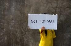 Embassy warns human trafficking in Cambodia