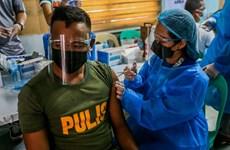 Laos, Philippines move to accelerate COVID-19 vaccination