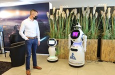 Belgium startup interested in Vietnam's automation industry