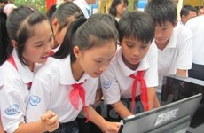 UNICEF welcomes Vietnam's approval of programme on child protection online