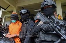 13 suspected terrorists arrested in Indonesia
