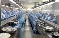 Vietnam has 620 industrial aquatic processing facilities