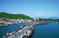 Central region's seaports to be upgraded