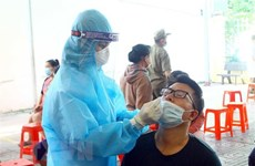Vietnam records additional 75 domestically-transmitted cases