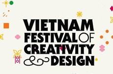 Vietnam Festival of Creativity & Design 2021 underway