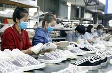 Vietnam's footwear industry sees robust growth despite COVID-19 pandemic