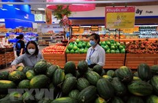 HCM City works to ensure adequate supply of goods amid social distancing
