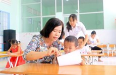 Da Nang strives to become child-friendly city by 2030