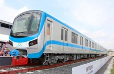 HCM City to prioritise investment for rail and BRT projects