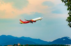 Vietjet Air offers major promotion on Cashless Day