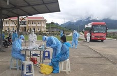 Vietnam likely to overcome current COVID-19 outbreaks: The Diplomat