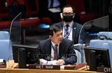 Vietnam urges parties to accept UN-led peace proposal for Yemen
