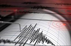 6.1-magnitude earthquake jolts eastern Indonesia
