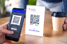 Napas launches VietQR trademark, QR code quick money transfer service