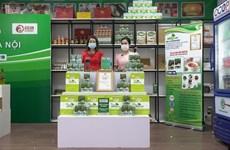 Hanoi promotes consumption of farming products amid COVID-19