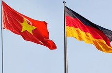 Vietnam promotes cooperation in health care with Germany