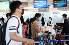 Mandatory quarantine period for air passengers from abroad extended to 21 days: CAAV
