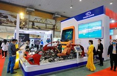 Int'l expo on support industries slated for October