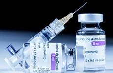 Gov't buys 30 million AstraZeneca vaccine doses from VNVC