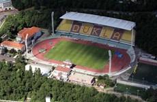 Vietnamese community join multi-ethnic football event in Czech Republic