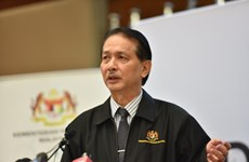"""It remains too early to apply """"vaccine passport"""": Malaysian health official"""