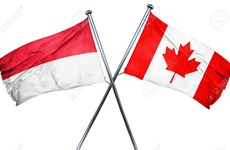 Indonesia, Canada launch bilateral economic deal talks