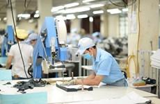 Garment-textile exports hit 15.2 billion USD in five months: VITAS