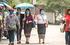 COVID-19: Laos sees no new case in community, Indonesia tightens travel restriction