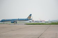 Three credit institutions pledge to sponsor Vietnam Airlines to get loans worth 173.6 million USD