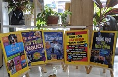 Publishers promote summer reading for kids