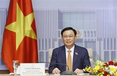 Japan to continue assisting Vietnam in COVID-19 vaccines