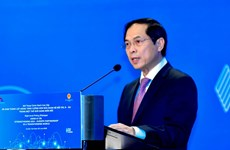 Opening remarks by FM Bui Thanh Son at ASEM high-level policy dialogue