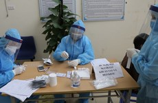 Vietnam confirms 55 new domestic COVID-19 cases