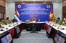 Vietnamese, Cuban ministries target stronger cooperation
